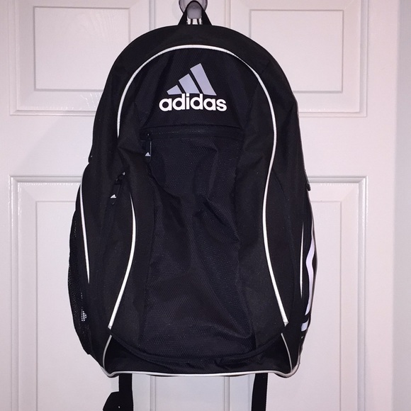 5fe2e4646039 adidas Other - Adidas Climacool soccer backpack w ball pocket GUC